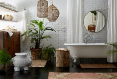 Oasis Bathroom by One Kings Lane